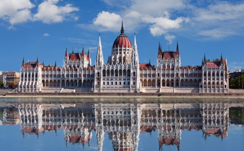 Будапештский дневник