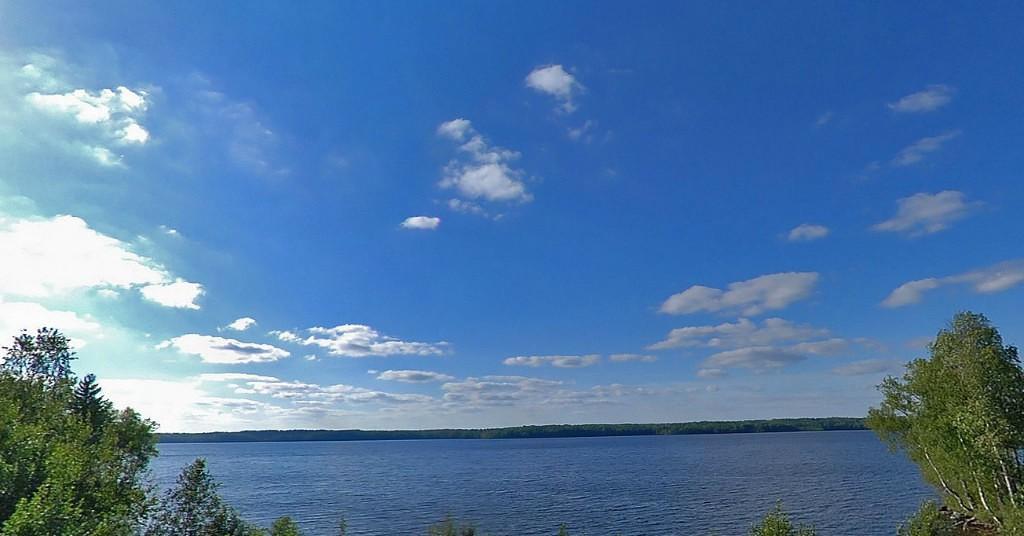 Лижменское озеро