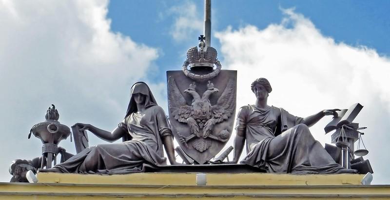 Правосудие и благочестие